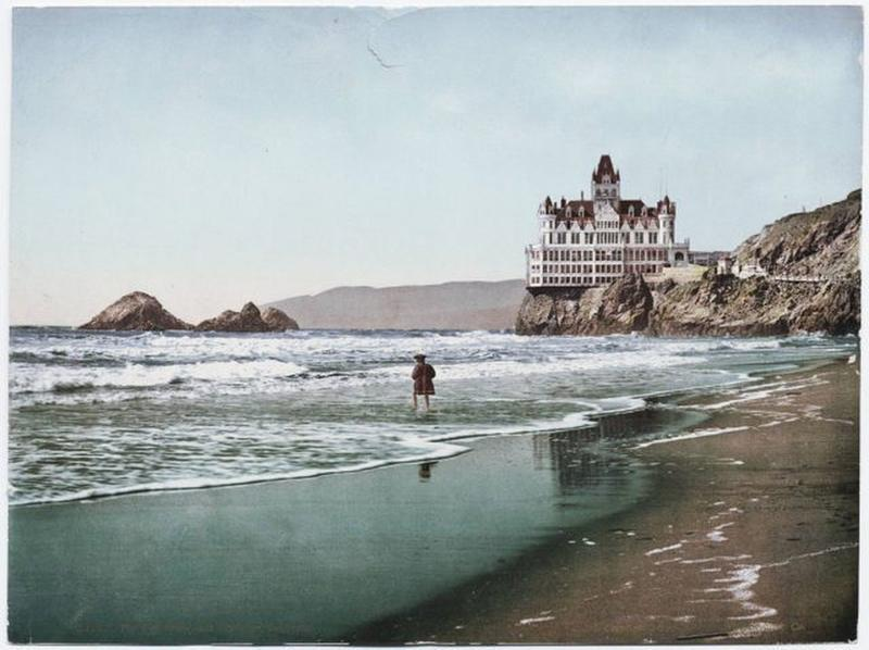 Cliff House in San Francisco 5