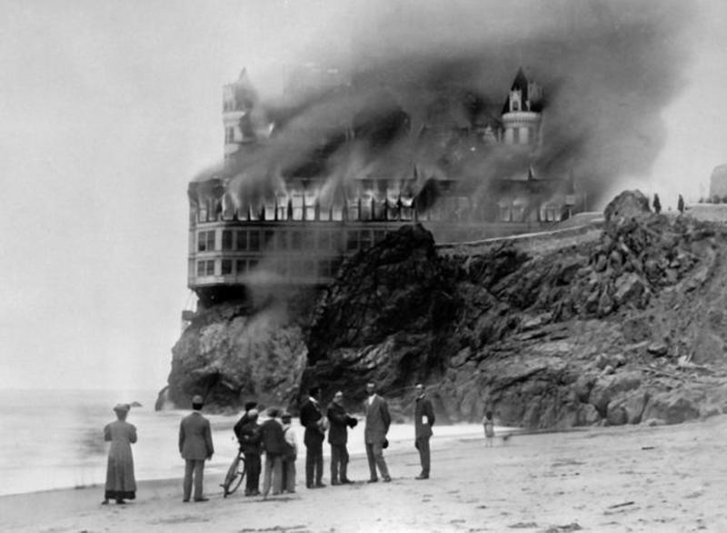 Cliff House in San Francisco 3