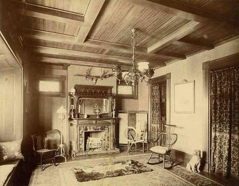 inside victorian homes 6