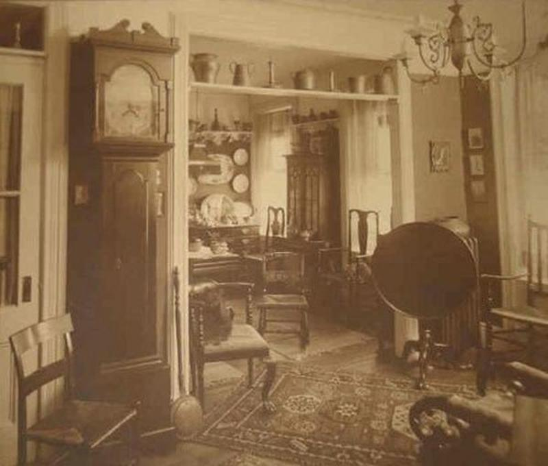 inside victorian homes 9