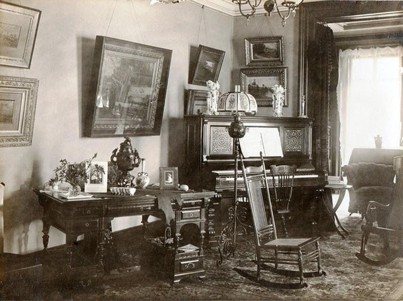 inside victorian homes 8