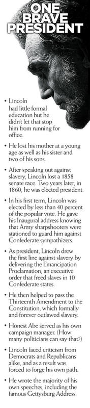 abraham lincoln legacy