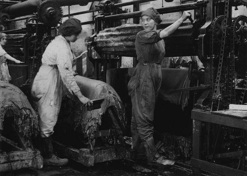 women workers of ww1 8