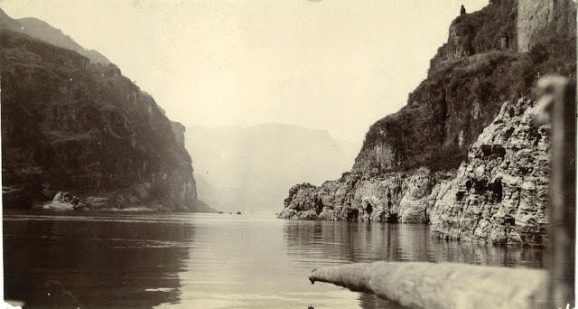 Yangtze River, China 14