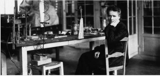 Marie Curie Rejection