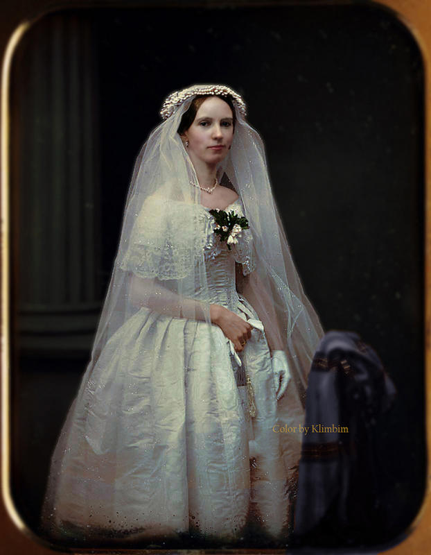 colorized victorian portraits 13