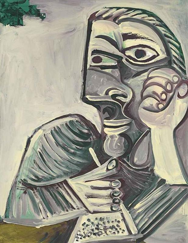 picasso-self-portrait-10