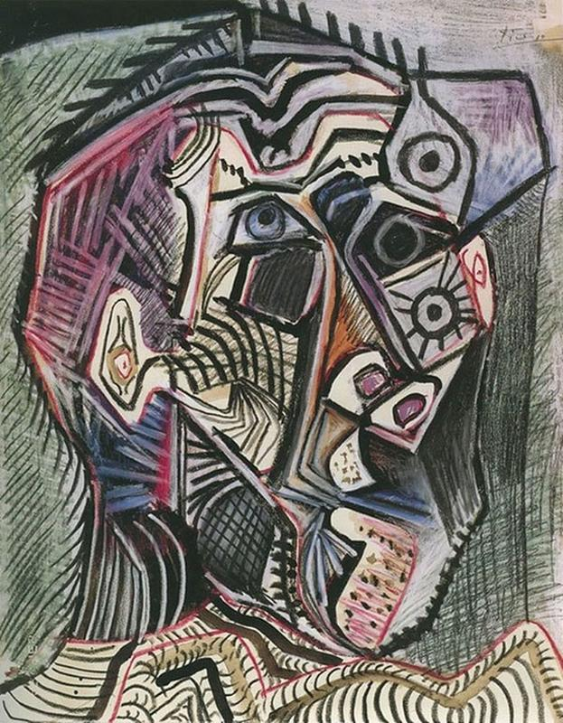 picasso-self-portrait-11