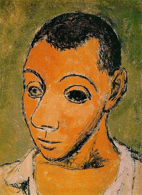 picasso-self-portrait-4