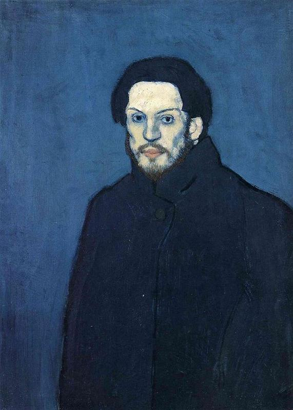 picasso-self-portrait-3