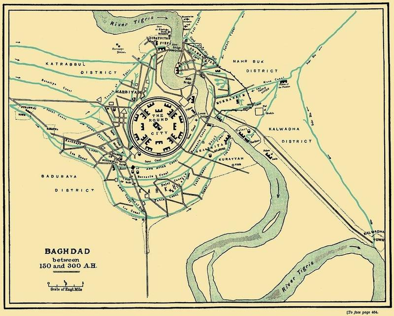 round-city-of-baghdad-3