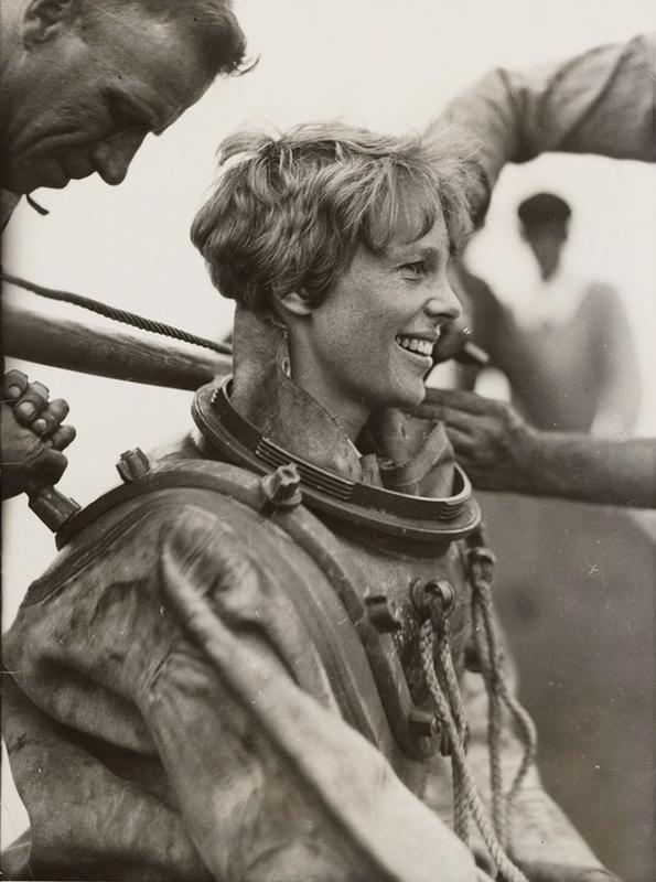 amelia-earhart-deep-sea-diving-off-block-island