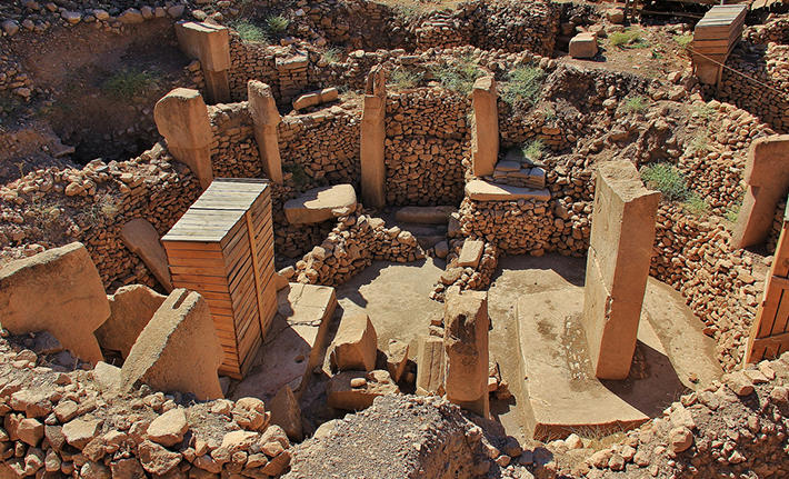 gobekli tepe, turkey