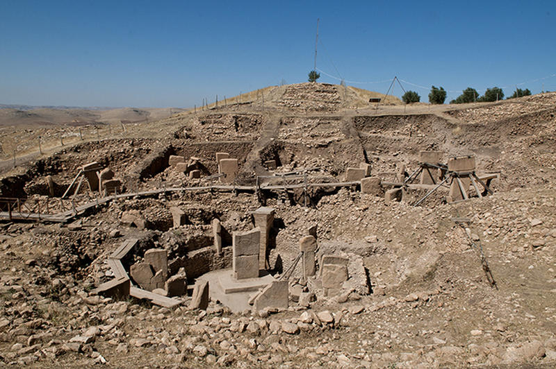 gobekli tepe, turkey 2