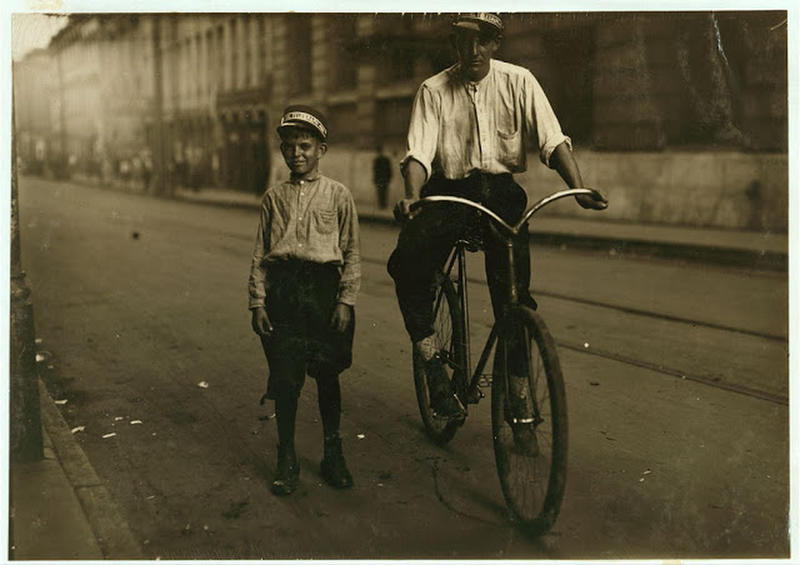 bike-messenger-lewis-hine-23