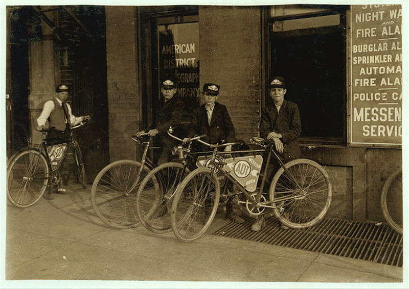 bike-messenger-lewis-hine-8