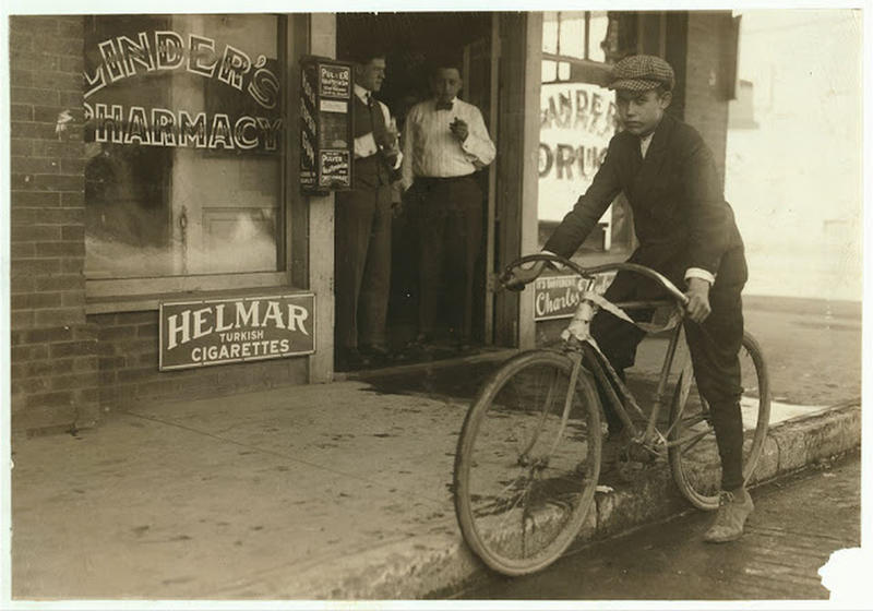 bike-messenger-lewis-hine-6