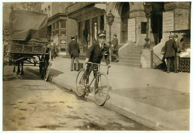 bike-messenger-lewis-hine-9