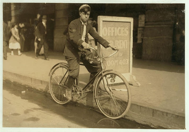 bike-messenger-lewis-hine-7