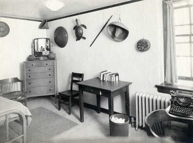 vintage dorm photos 8