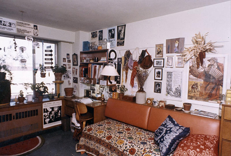 vintage dorm photos 20