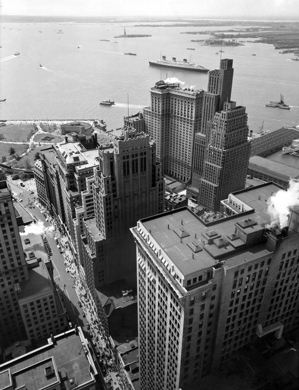 New York architecture 1930s 21