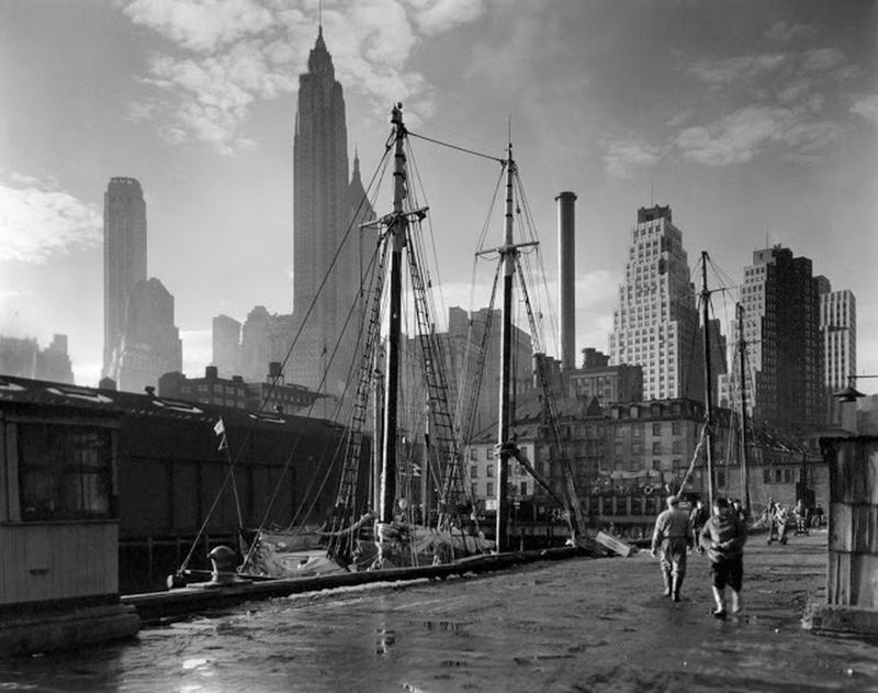 New York architecture 1930s 10