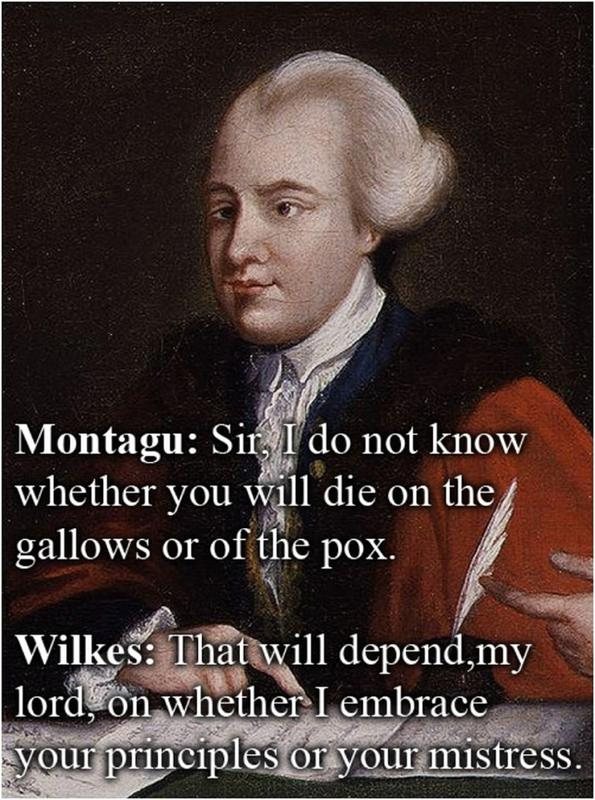 best historical burns and comebacks 2