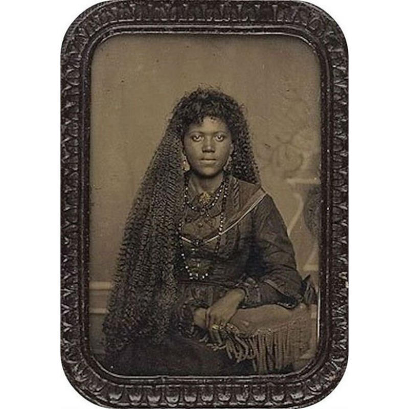 victorian women of color 14