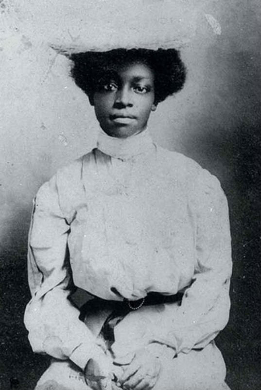 victorian women of color 9