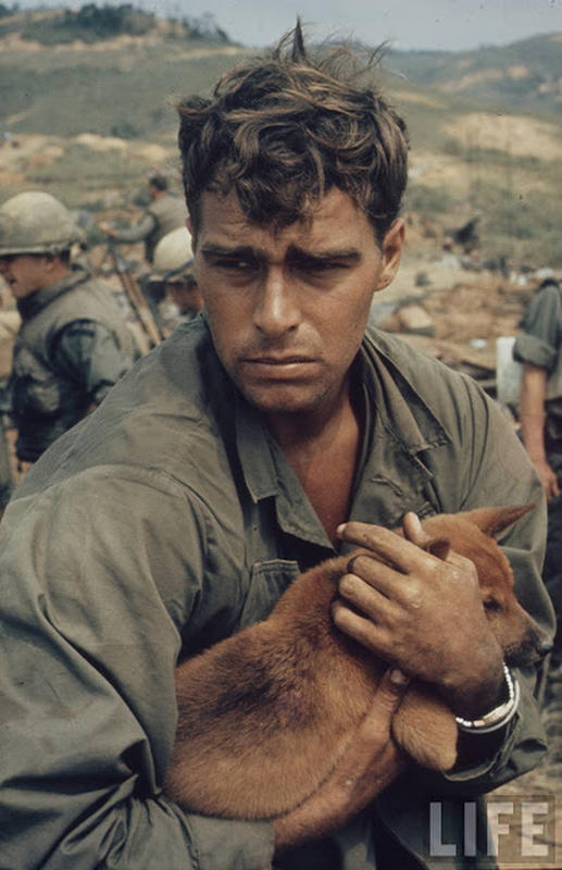 Larry-Burrows-Vietnam-war-photos-1