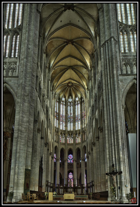 Cathedral of Saint Peter of Beauvais 6