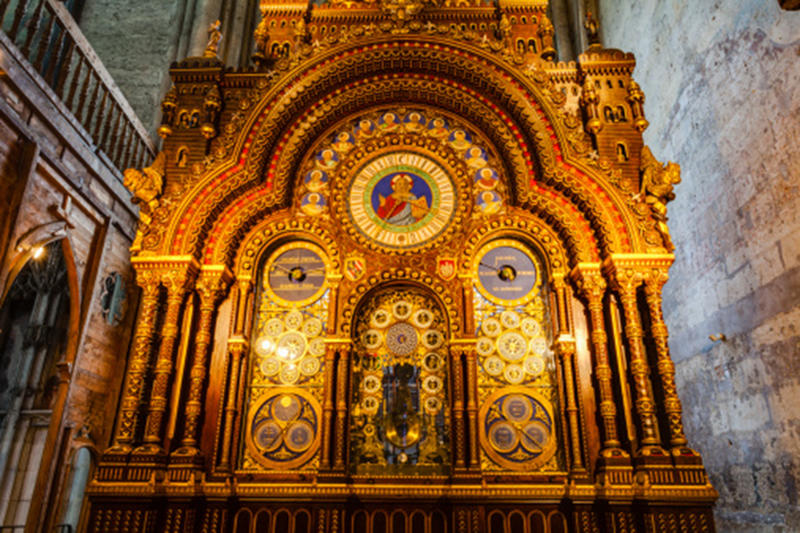 Cathedral of Saint Peter of Beauvais 18