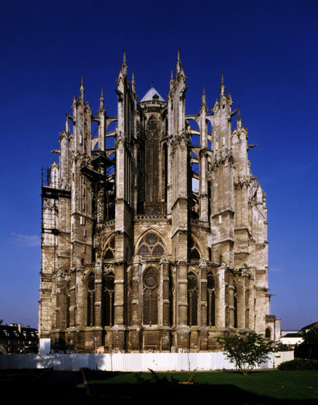 Cathedral of Saint Peter of Beauvais 1