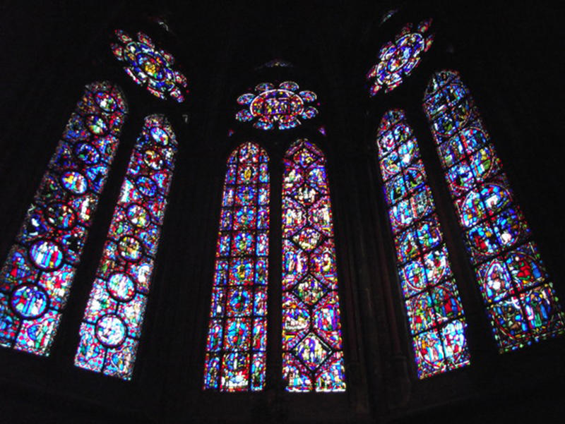 Cathedral of Saint Peter of Beauvais 15
