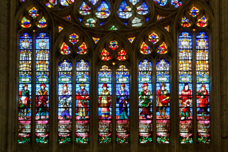 Cathedral of Saint Peter of Beauvais 11