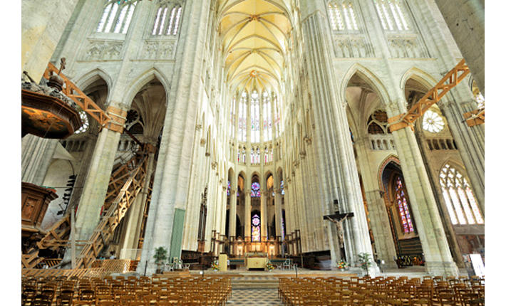 Cathedral of Saint Peter of Beauvais 7