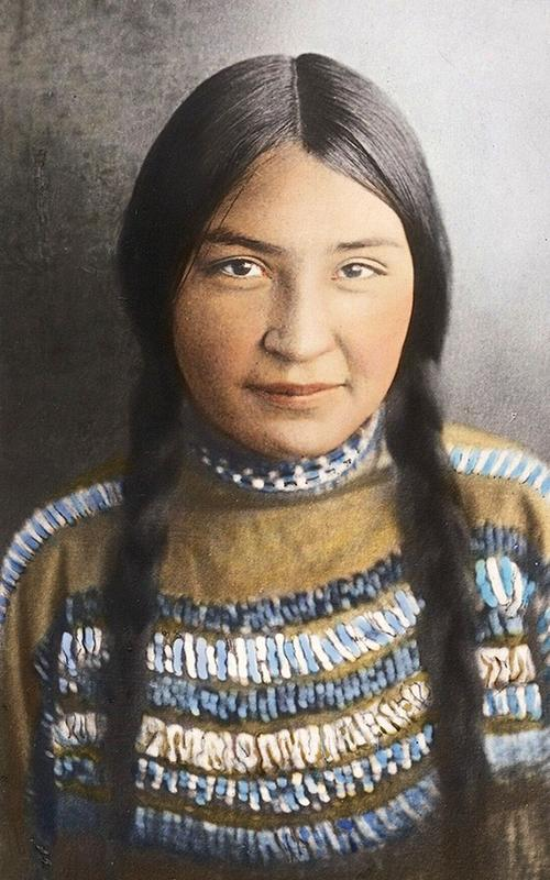 color-photos-native-americans 11