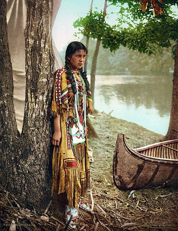 color-photos-native-americans 3