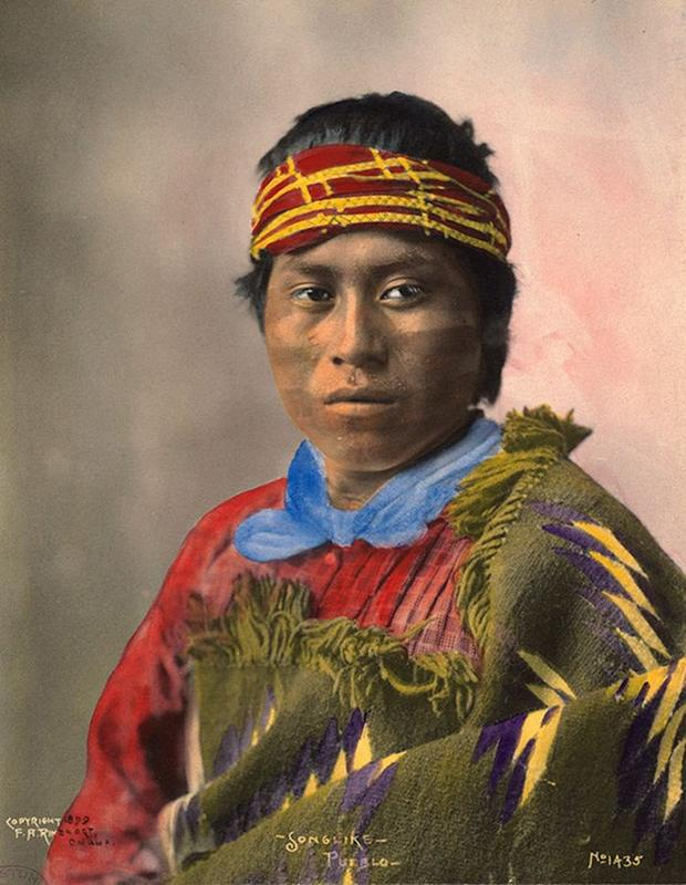 color-photos-native-americans 12