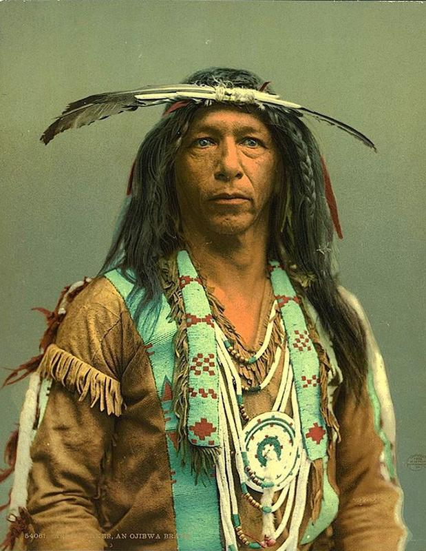 color-photos-native-americans 8