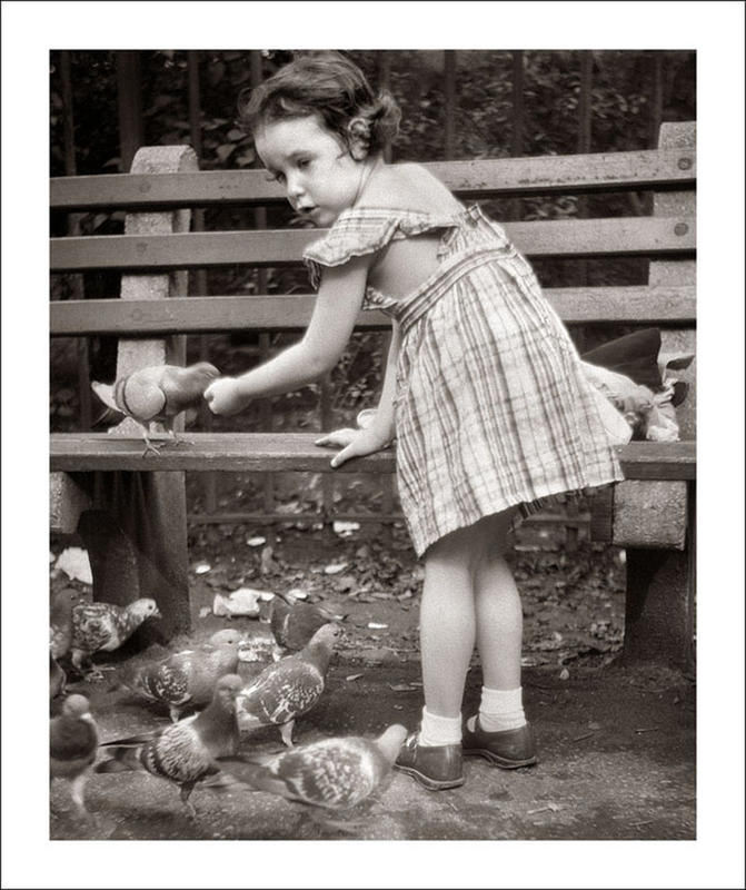 Everyday Life of Children in the Past (15)