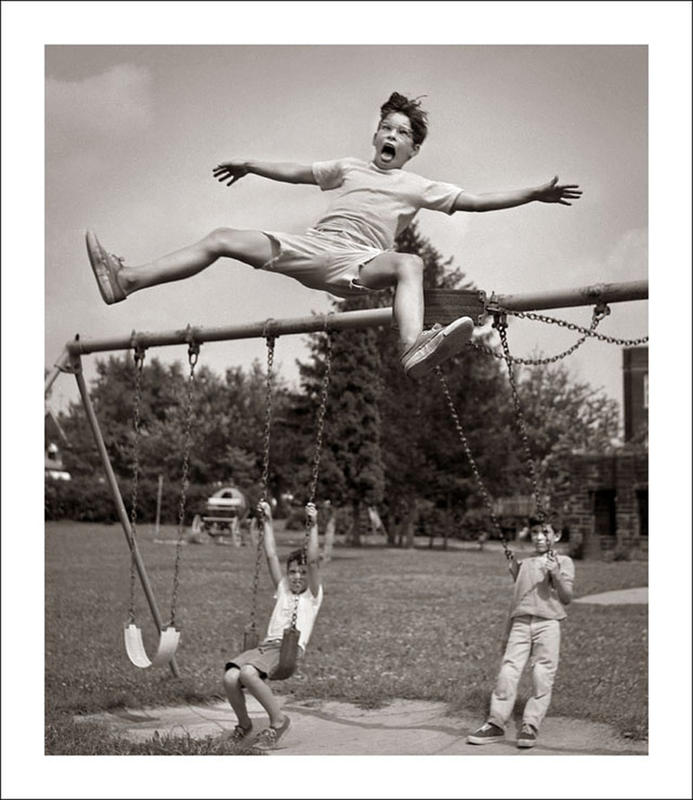 Everyday Life of Children in the Past (19)