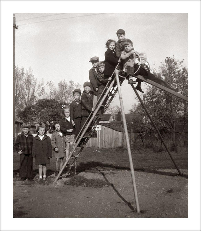 Everyday Life of Children in the Past (7)