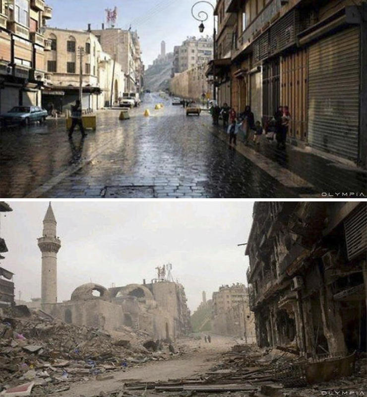 syria before after war 27