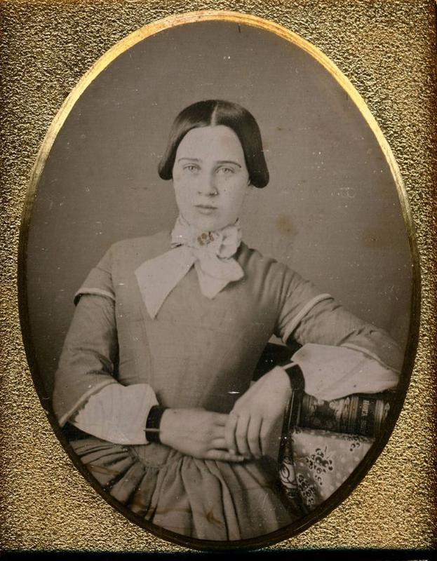 Victorian Teenage girs from the 1840s-90s (32)