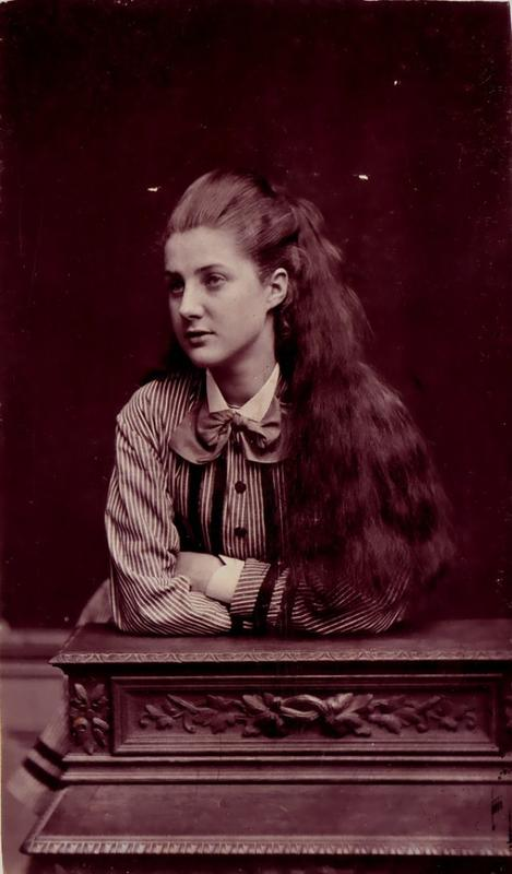 Victorian Teenage girs from the 1840s-90s (27)
