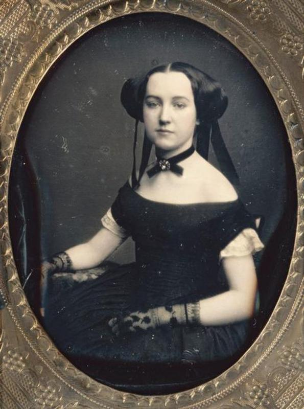 Victorian Teenage girs from the 1840s-90s (6)