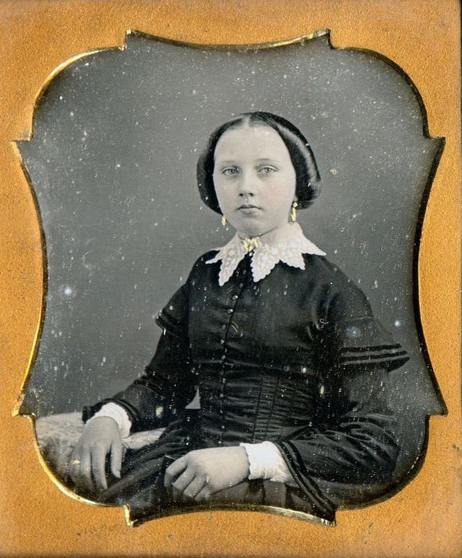 Victorian Teenage girs from the 1840s-90s (33)