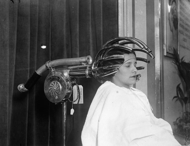 vintage hair dryers (8)